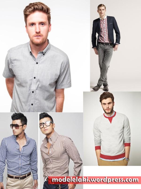 mode lelaki- fashion